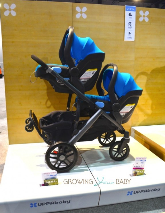 twin stroller with 2 car seats strollers 2017. Black Bedroom Furniture Sets. Home Design Ideas