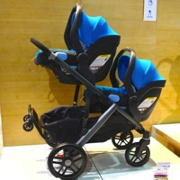 ABC Kids 2014 ~ New For UPPAbaby!