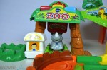 VTECH Go Go Smart Animals Zoo Explorers - entrance