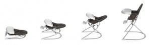 Valco Introduces Astro Highchair