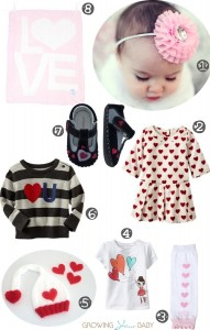 Valentines Toddlers Gift Ideas