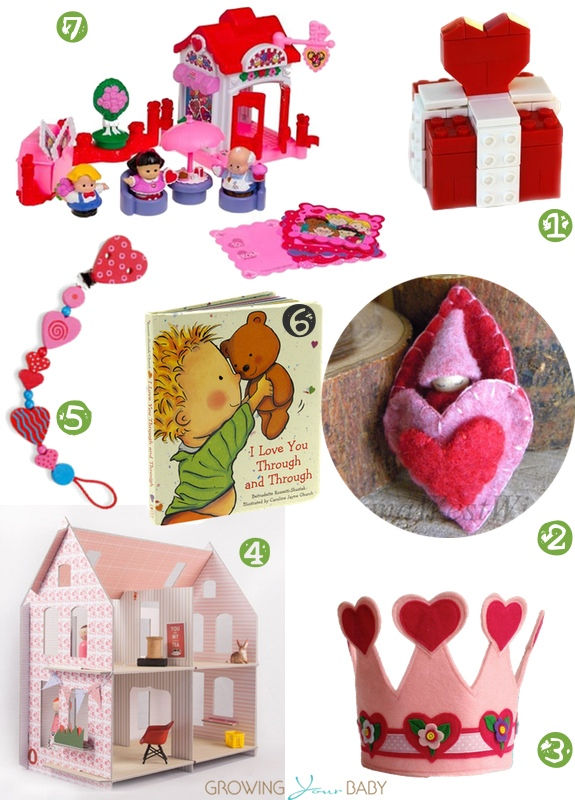 Valentines Toys Kids