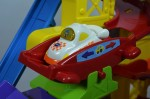 Vtech Go! Go! Smart Wheels Amazement Park Playset