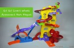 Vtech Go! Go! Smart Wheels Amazement Park Playset  2