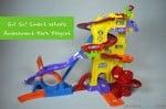 Vtech Go! Go! Smart Wheels Amazement Park Playset  2