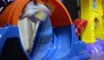 Vtech Go! Go! Smart Wheels Amazement Park Playset  - loop course