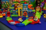 Vtech Go Go Smart Wheels Police Station
