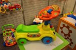 Vtech Sit-to-Stand Smart Cruiser