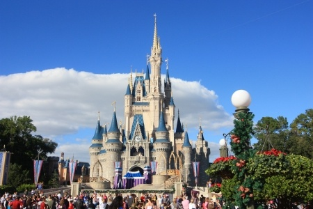 Walt Disneyworld