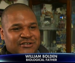 William Bolden