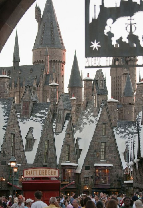 Wizarding World Of Harry Potter - Universal Studios Orlando