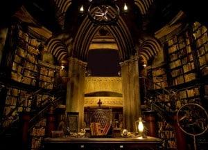 Wizarding World of Harry Potter Universal Orlando