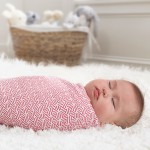 aden + anais (RED) Special Edition classic swaddles