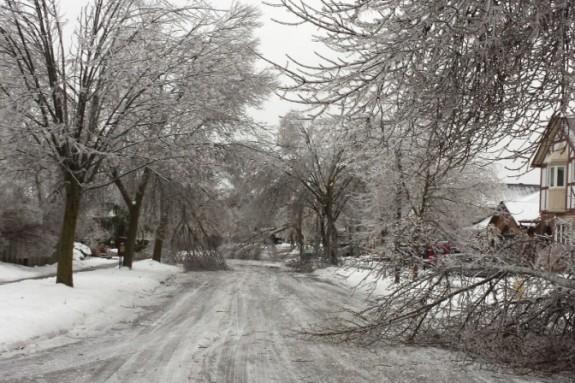 ajax icestorm