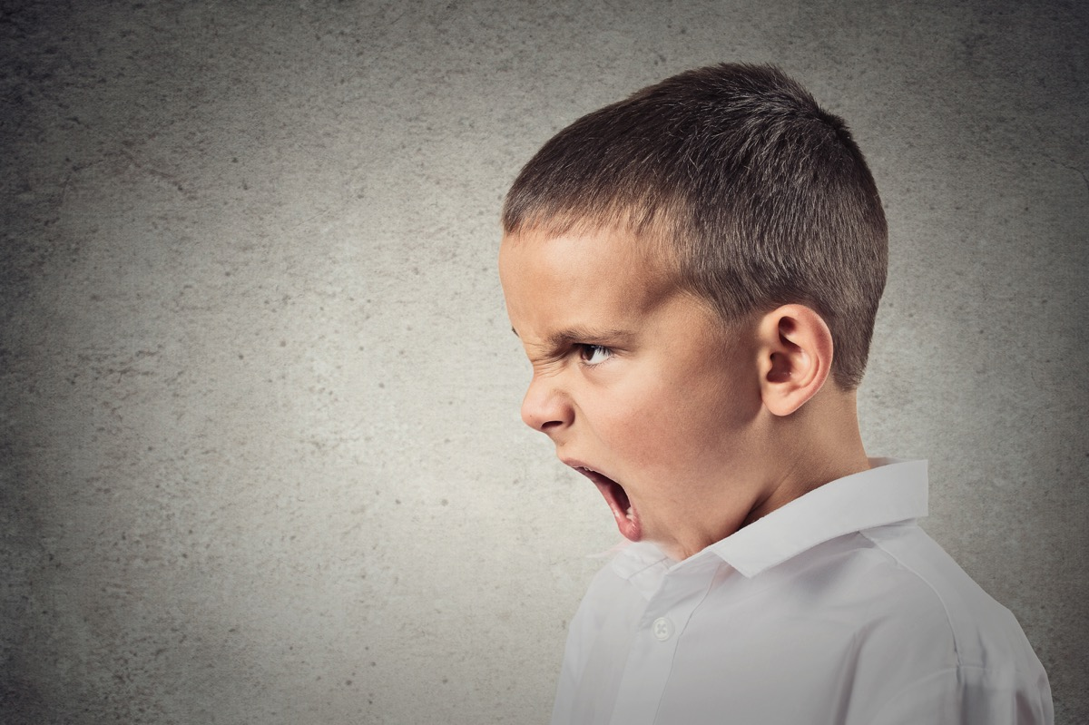 "spanking should not be done out of anger in children Spank, and you don't yell, what do you do""  spanking and yelling don't work   with consequences, don't give too many warnings, don't punish in anger, etc  in  attunement parenting, we don't just give time out as a rote."