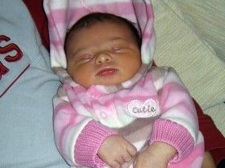 baby mira