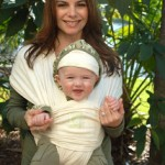 Baby K'tan Introduces Organic Baby Carrier