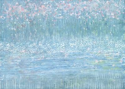 blossom-in-the-wind Iris Halmshaw