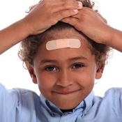 Study: Concussion Symptoms in Children Can Linger Months after Injury