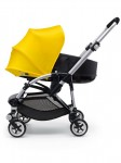 bugaboo Bee3- side profile with bassinet