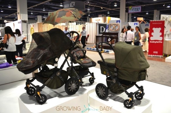 bugaboo diesel collection 2014