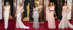 celebrity moms red carpet 86th annual academy awards