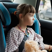 Arizona Yet to Have Law that Protects Children Being Left in Hot Cars