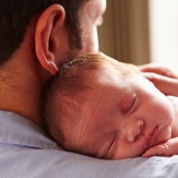 Daddy Brains Adapt after Baby is Born, Too