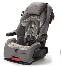 RECALL: 89,000 Dorel Juvenile Child Safety Seats Over Improper Labels