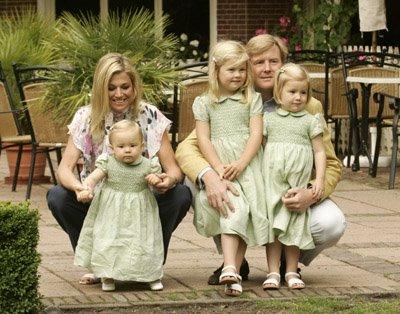 dutch+royal+family