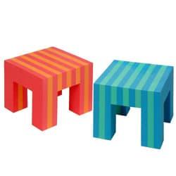 foam+stool