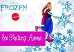 frozen graphic