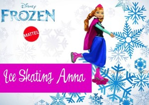 frozen graphic