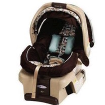NHSTA Opens Investigation To Determine If Graco Took Too Long To Report Car Seat Issues