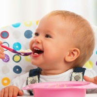 Baby's Diet has Long-Lasting Effects, Researchers Say