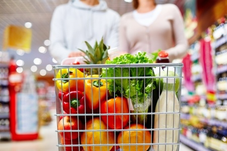 healthy Food grocery