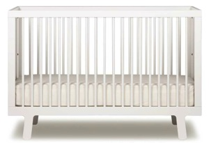 RECALL:  14,000 Oeuf Sparrow Cribs For Repair Due to Entrapment Hazard