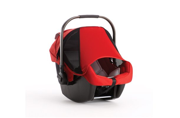 nuna pipa infant seat with dream drape