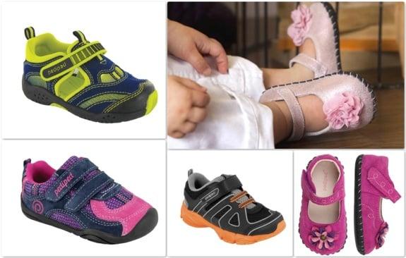 pediped kids shoes