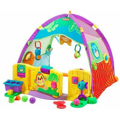 playskool play mat