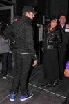 pregnant Olivia Wilde with fiance Jason Sudekis