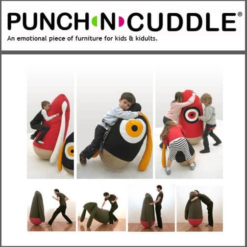 punchandcuddle