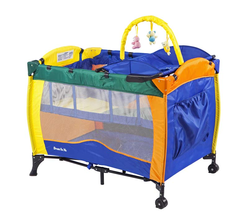 recalled Dream On Me Incredible Play Yard, model 436A ...