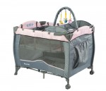 recalled Dream On Me Incredible Play Yard, model 436P