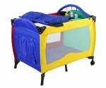 recalled Dream On Me Incredible Play Yard, model 436R