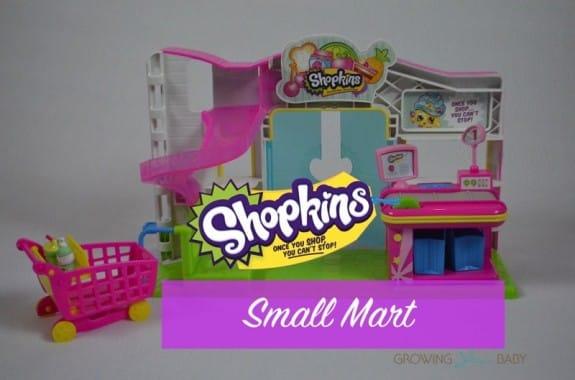 shopkins small mart