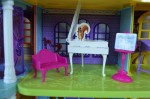 sofia the first Royal Prep Academy - music class
