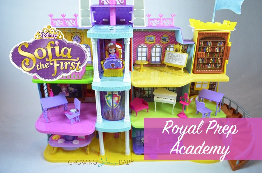 Hot for the Holidays! Sofia The First Royal Prep Academy{VIDEO}