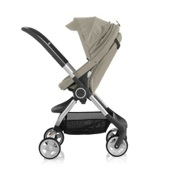 Featured Review ~ The Stokke Scoot