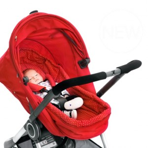 stokke softbag